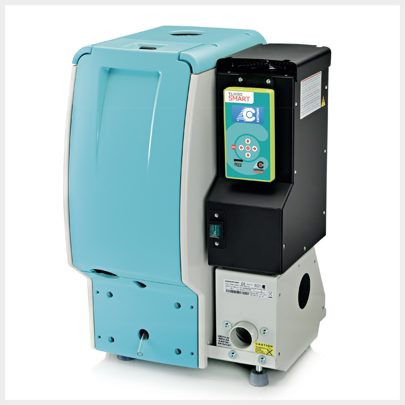 Turbo-Smart Archives - Cattani Spa   Dental equipment  