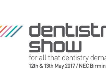Dentistry Show 2017 – Birmingham