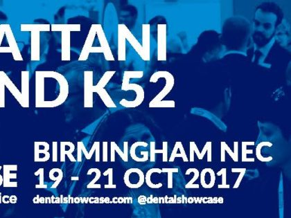 BDIA DENTAL SHOWCASE 2017 – BIRMINGHAM