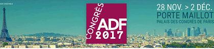 CONGRESSO ADF 2017 – PARIGI